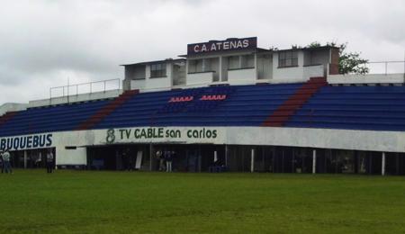 Resultado de imagem para Estádio Ateniense Estádios