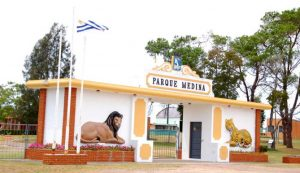 Parque Municipal Medina